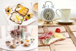 Free breakfast