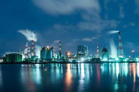 Reliance plans to expand at the Jamnagar refinery