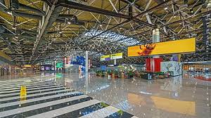 Travel sales Domodedovo opens two stores at Strigino Airport in Nizhny Novgorod Airport business