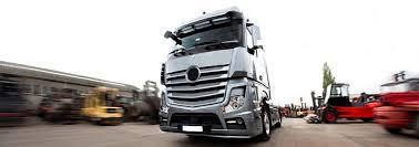 Industrial vehicles: new heavy drop